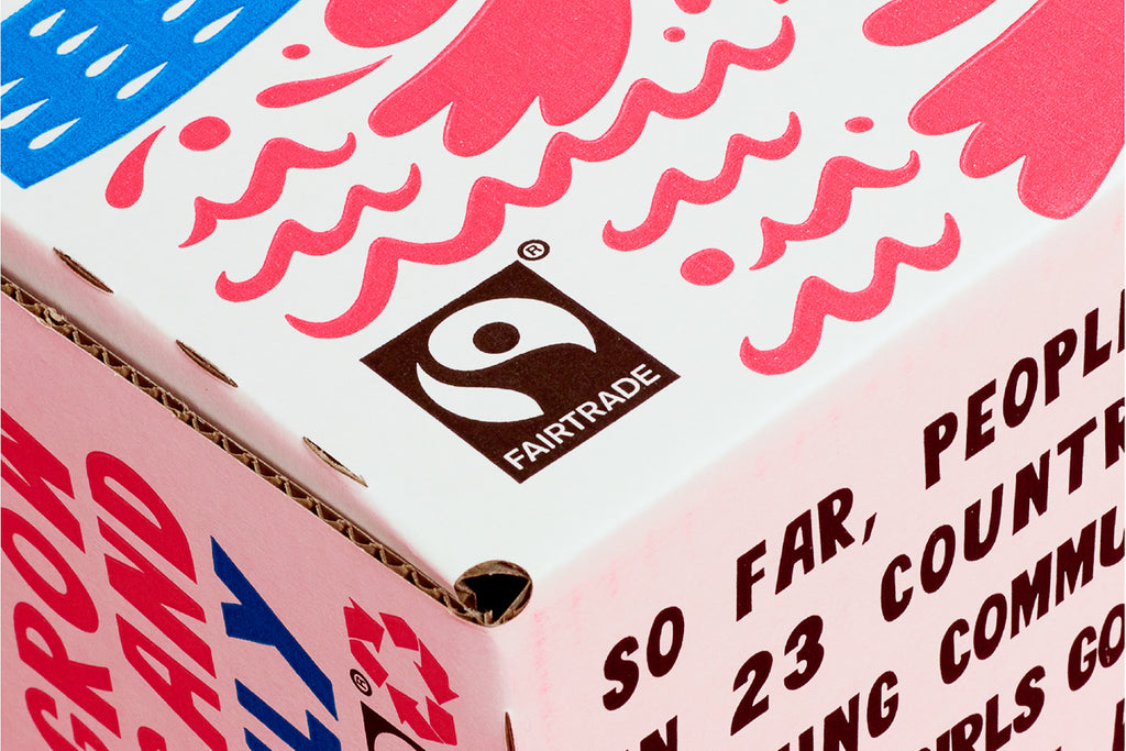 Fair Play: Why Karma Drinks makes Fairtrade-certified fizzy drinks