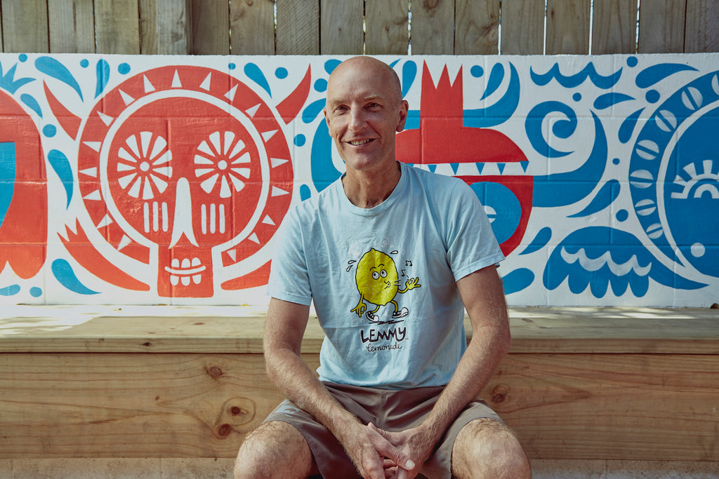 Karma Drinks Co-Founder Chris Morrison on Making the NZ New Year's Honour List