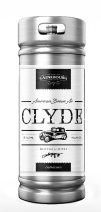 Clyde, Brown Ale - incluant la consigne de 0,30 $