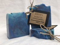 Wizard Water Soap