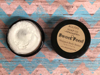 Sweet Feed Whipped Body Butter