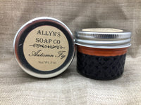 Autum Fig Soy Candle