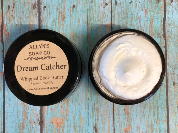 Dream Catcher Whipped Body Butter