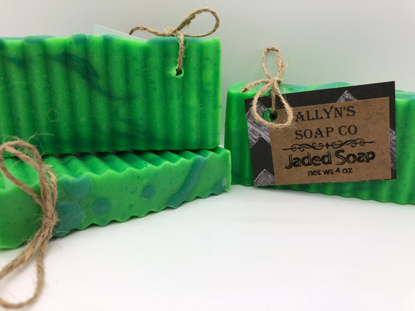 Jaded Soap