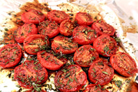 honey roasted tomatoes