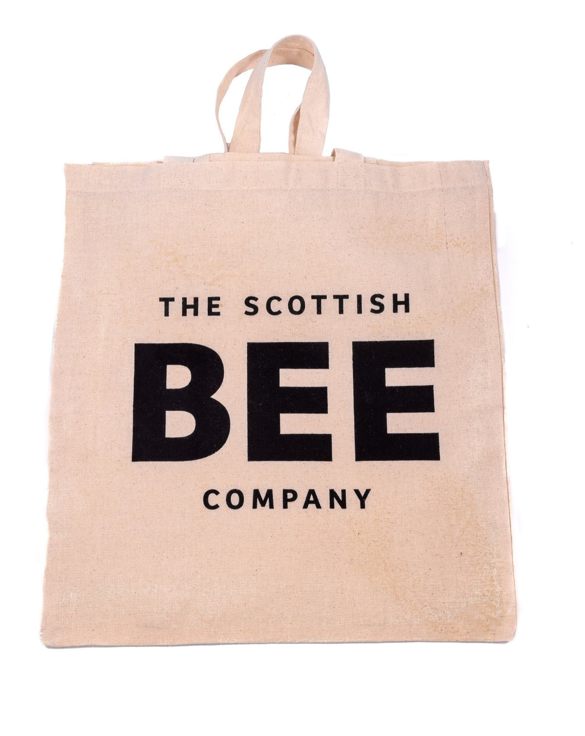The Scottish Bee Company Tote Bag