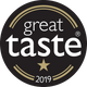 Great Taste award 2019