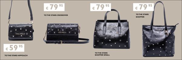 ro the stars collection melli mello tassen