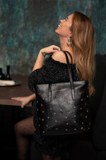 Afbeelding in Gallery-weergave laden, Melli Mello shopper tas