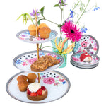 Afbeelding in Gallery-weergave laden, Tea time set
