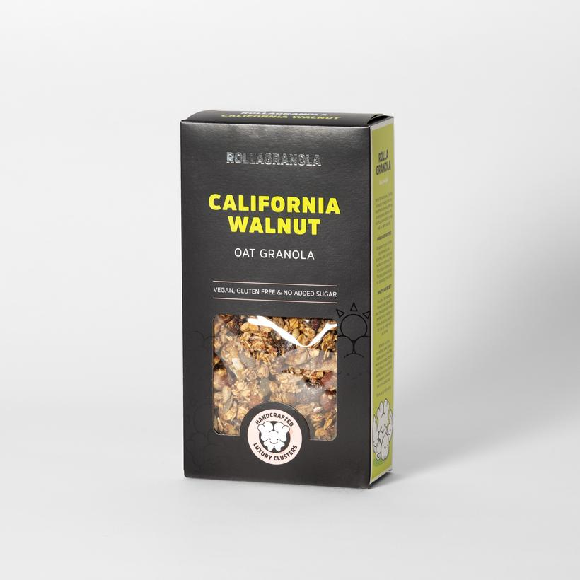 California Walnut Granola