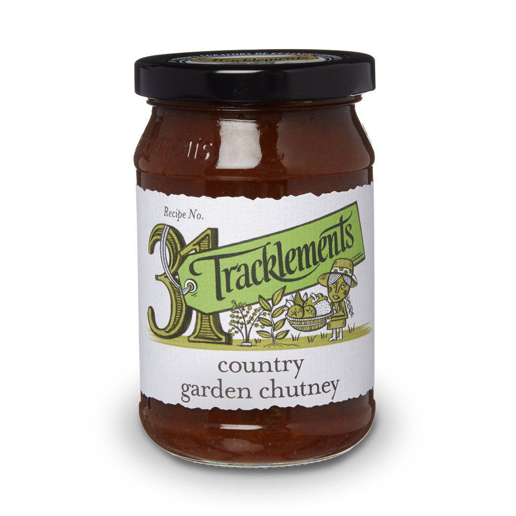 No.31 Country Garden Chutney