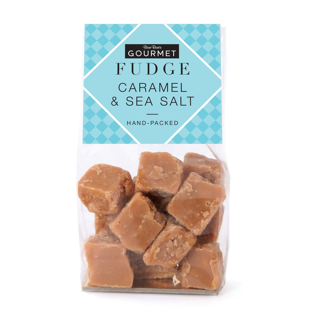 FB Caramel and Sea Salt Fudge Bags