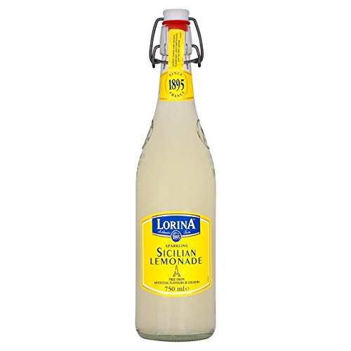 lorina sicilian lemonade from holwood farm shop keston kent