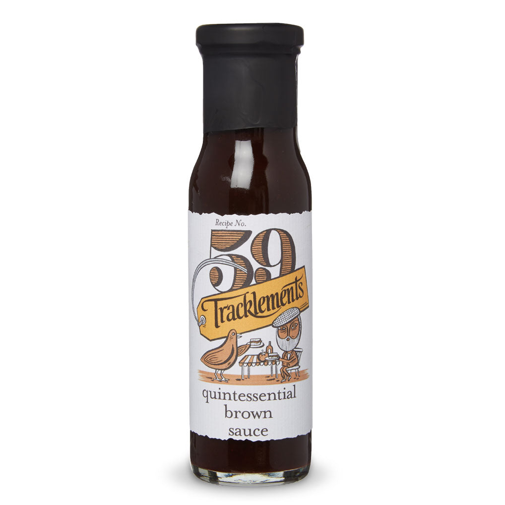 No.59 Quintessential Brown Sauce