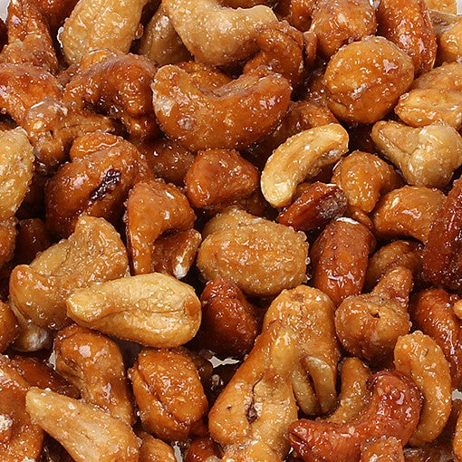 RGF Caramelised Mixed Nuts