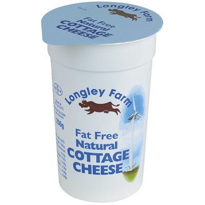 Low Fat Cottage Cheese 250g