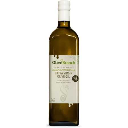 MOB Extra Virgin Olive Oil 1 litre