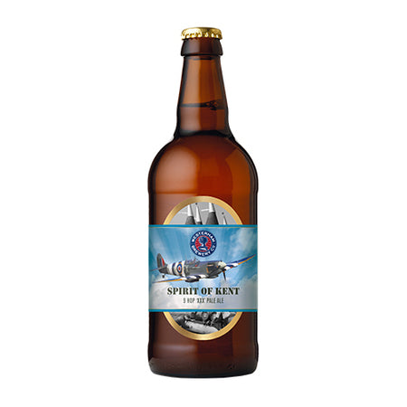 spirit of kent pale ale from holwood farm shop keston kent