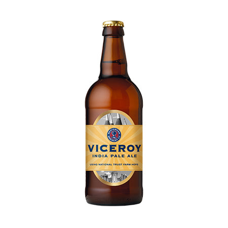 viceroy india pale ale from holwood farm shop keston kent