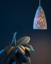 Load image into Gallery viewer, Porcelain pendant light