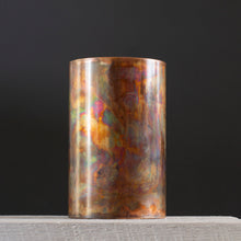 Load image into Gallery viewer, Copper vessels