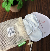 Bamboo Make Up Pads