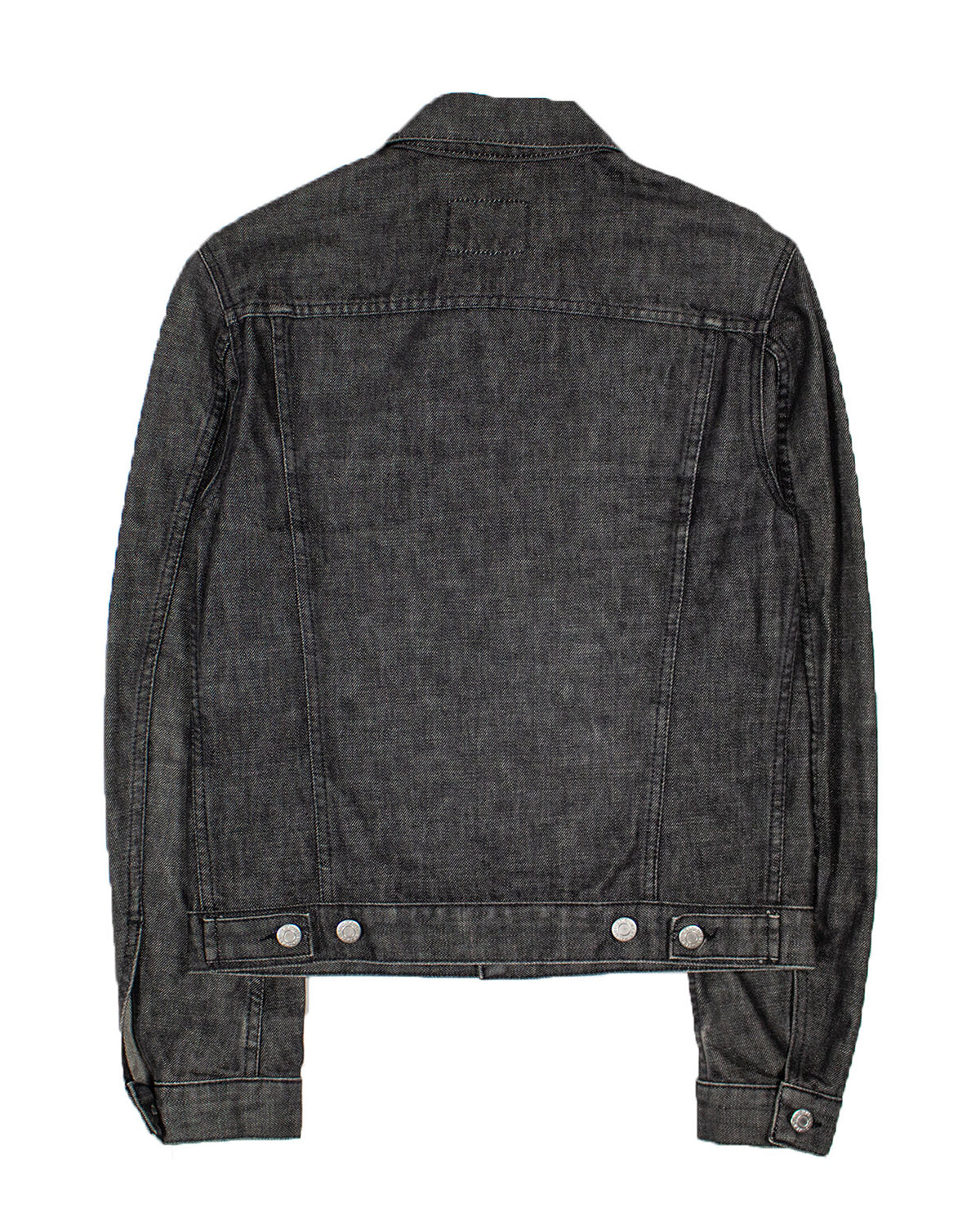 Helmut Lang Slim Two Pocket Trucker SS2003