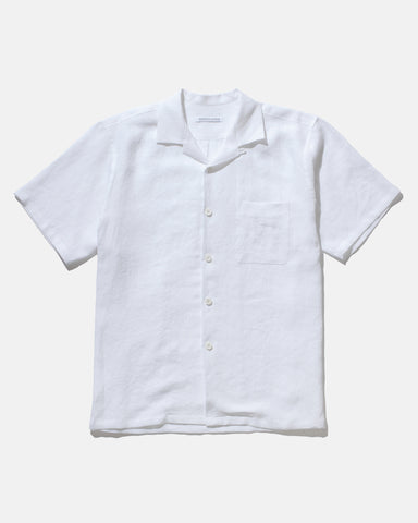 The Camp Collar – Eggshell White