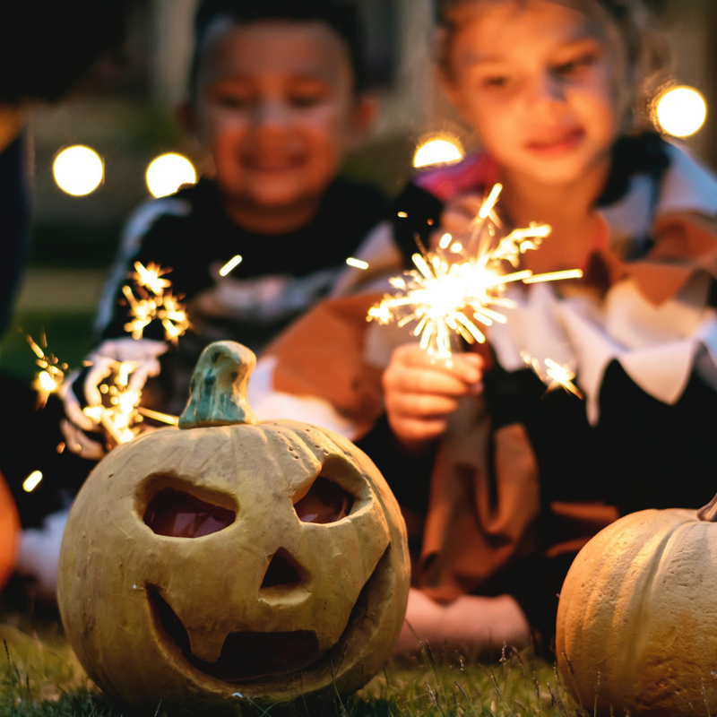 Throw the best kids Halloween party EVER! Here's how…