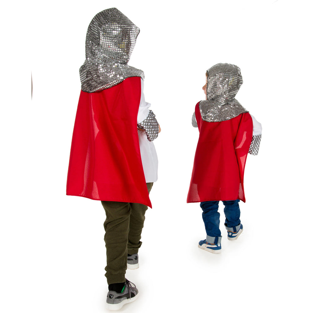 Kids Knight Costume , Children's Costume - Pretend to Bee -1