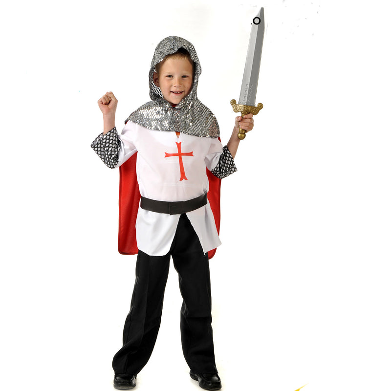Kids Knight Costume , Children's Costume - Pretend to Bee - 4