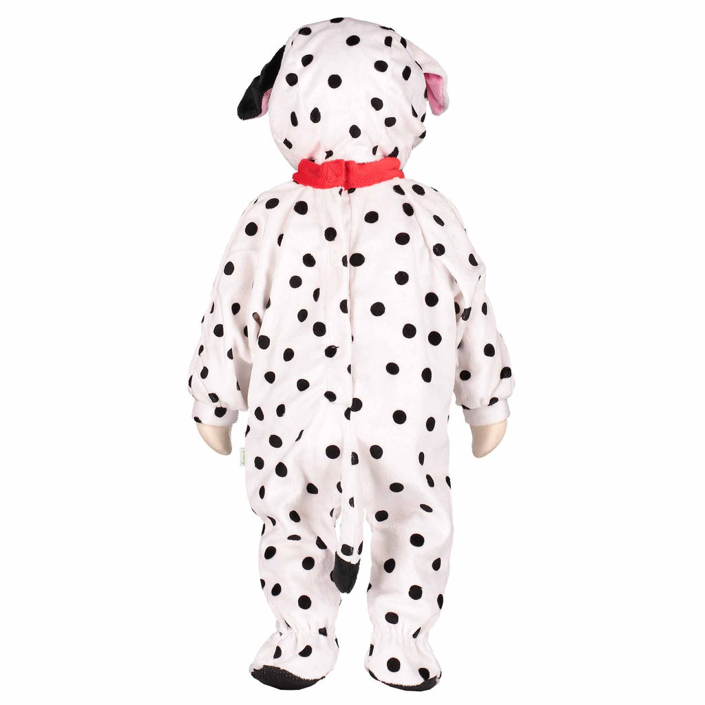 101 Dalmatians Baby Fancy Dress Costume - Official Disney , Baby Costume - Disney Baby, Ayshea Elliott  - 2
