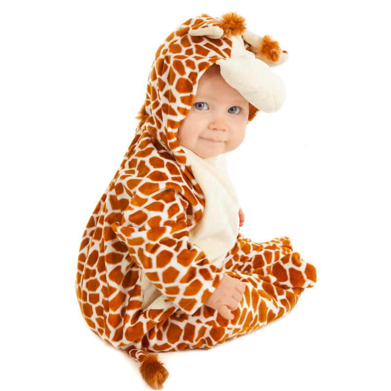 Giraffe Baby Fancy Dress Costume , Baby Costume - Pretend to Bee