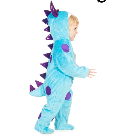 Baby Halloween Fancy Dress 6 9 Month Time To Dress Up