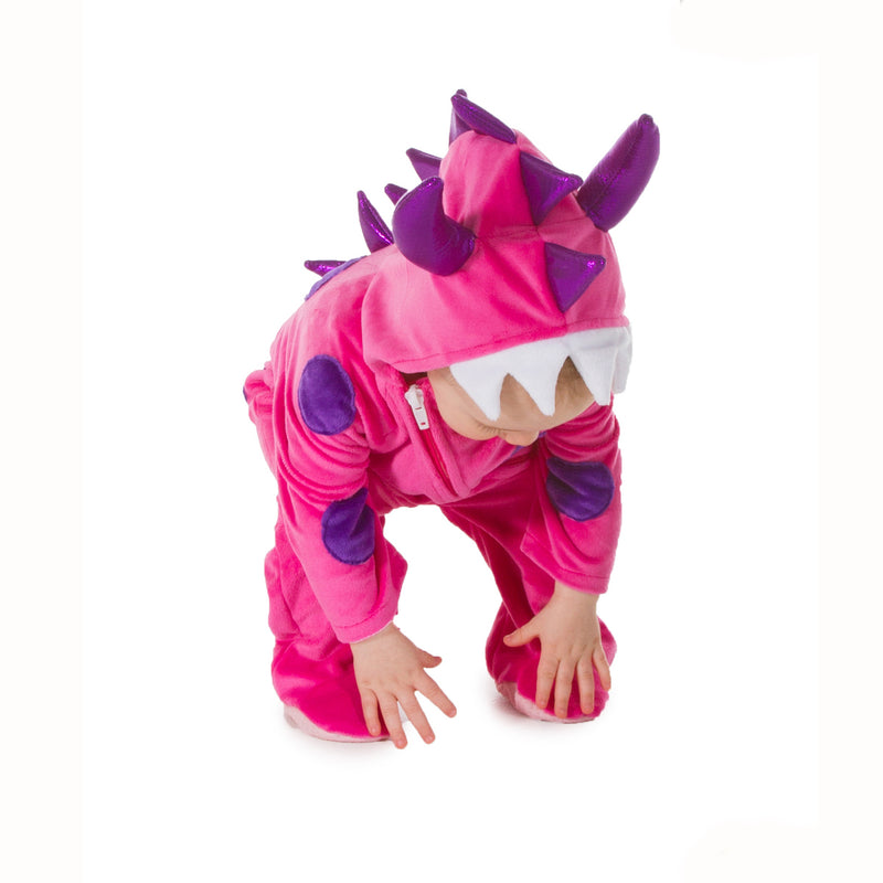 Baby Monster Costume-Pink Monster-Time to Dress Up 3