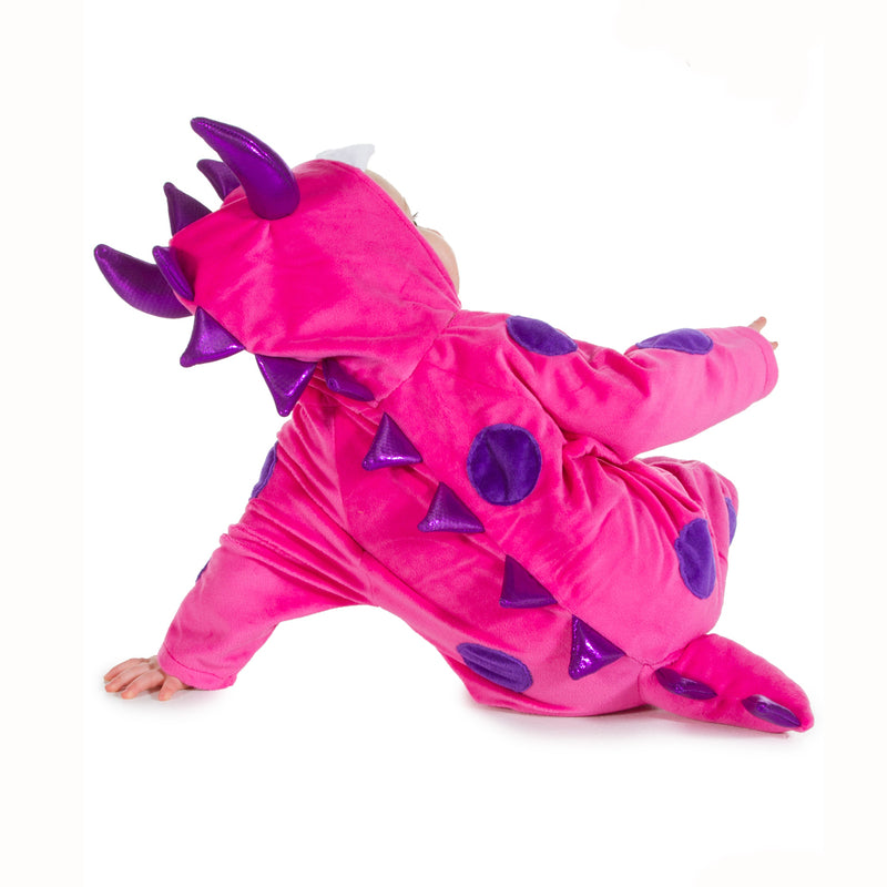 Baby Monster Costume-Pink Monster-Time to Dress Up 4