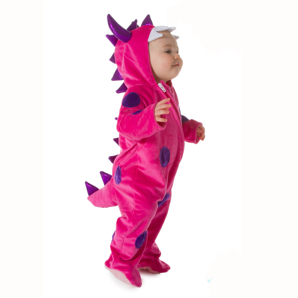 Baby Monster Costume-Pink Monster-Time to Dress Up 1