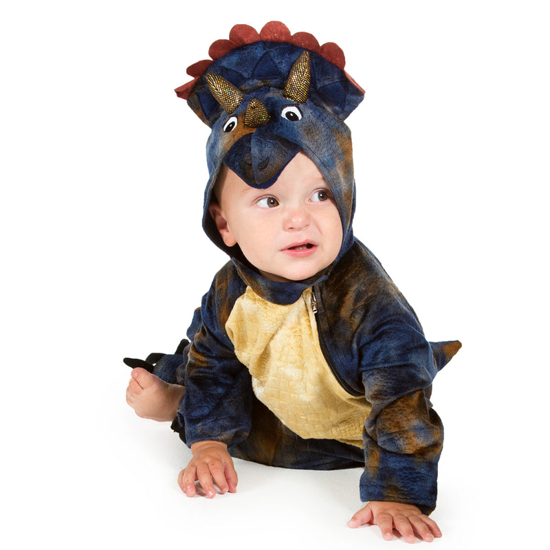 Baby Triceratops Costume ,Baby and Toddler Costume 5