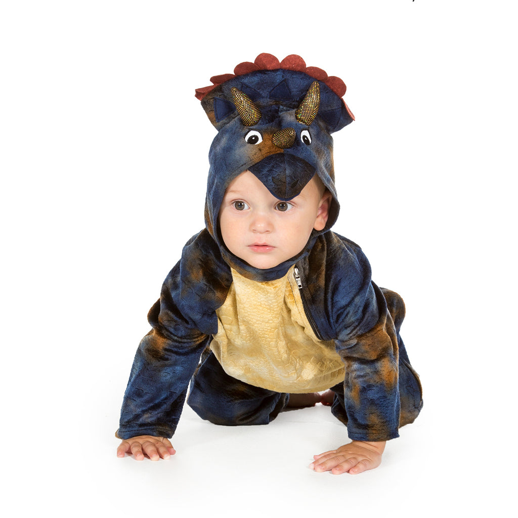 Baby Triceratops Costume ,Baby and Toddler Costume 1
