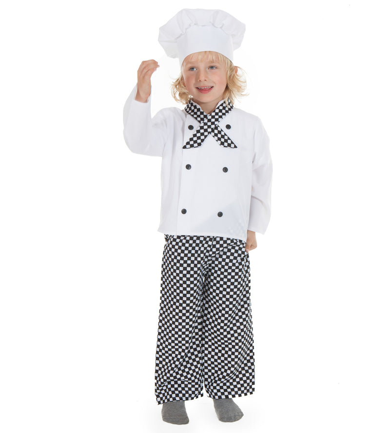 Children's Traffic Police Officer Costume
