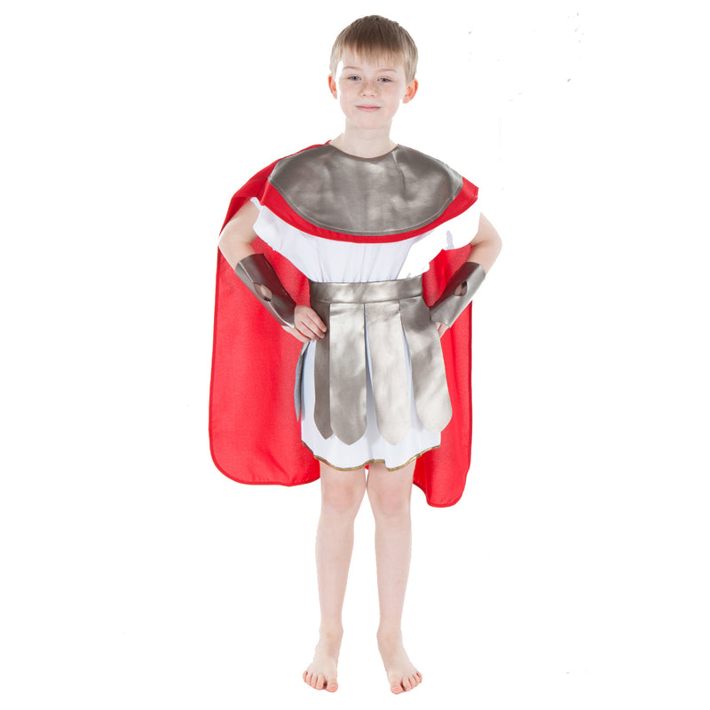 Children's Roman Gladiator Costume, Roman Costume, Children's Costume - Pretend to Bee