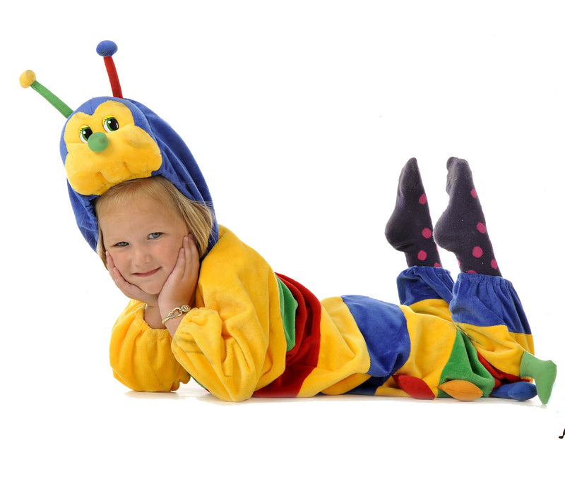 Children's Caterpillar Dress Up- Costume for kids