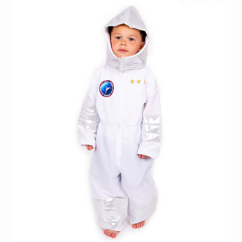 Spaceman Astronaut Costume for Children