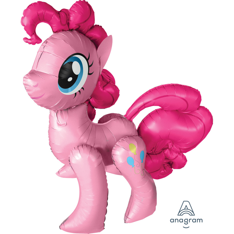 My Little Pony Airwalker Foil Balloon