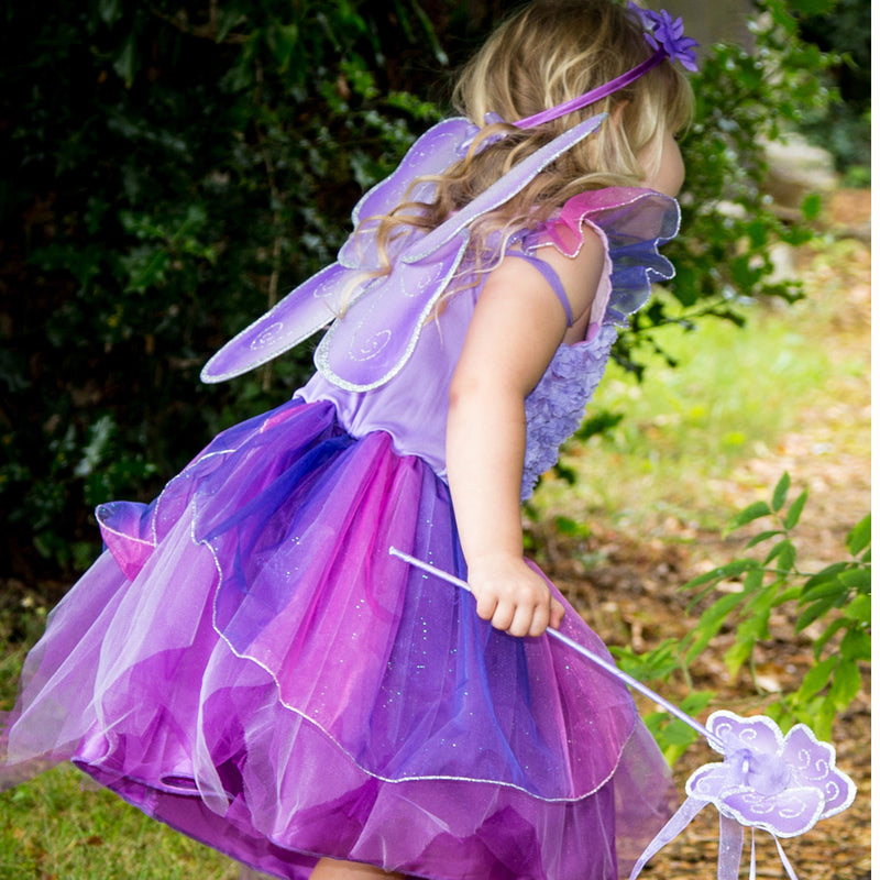 Amethyst Fairy set-lifestyle