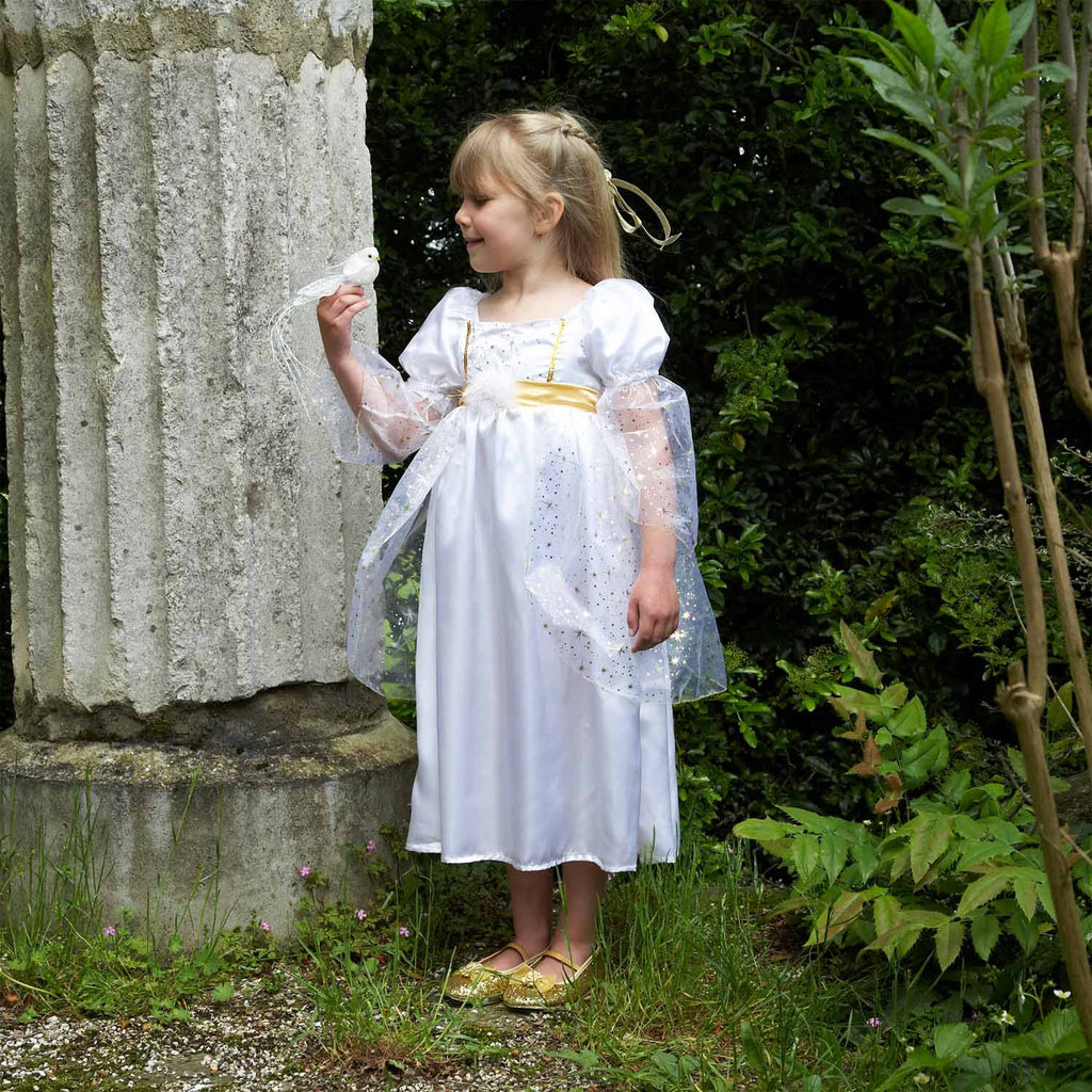 Children's Angel Fairy Dress Up , Children's Costume - Travis Designs, Ayshea Elliott