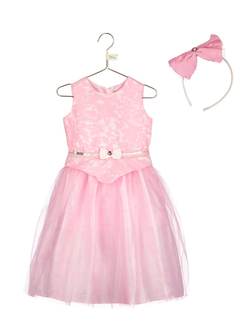 Aurora Party Dress- Princess Dress- Disney Boutique