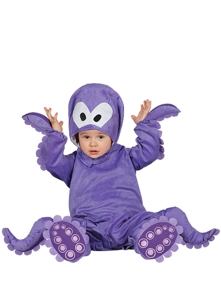 Baby Octopus Costume - Baby and Toddler Costume