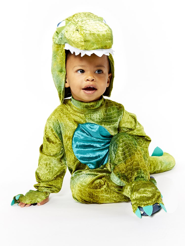 Baby Dinosaur Fancy Dress Costume